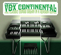 Vox Continental ReFill